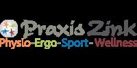 Kundenlogo Praxis Zink Physio - Ergo - Sport - Wellness