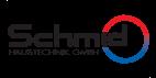 Kundenlogo Schmid Haustechnik GmbH