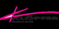 Kundenlogo Klöpfer GmbH & Co.KG