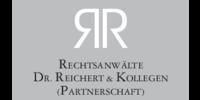 Kundenlogo Reichert Bernd Dr. & Kollegen