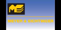 Kundenlogo Meyer & Eichtinger GmbH