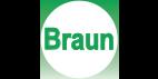 Kundenlogo Früchte- u. Gemüsegroßhandlung Braun , Getränkevertrieb