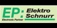 Kundenlogo Schnurr Elektro