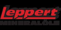 Kundenlogo Leppert Mineralöle GmbH