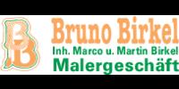 Kundenlogo Birkel Bruno , Malergeschäft