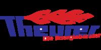 Kundenlogo Theurer Christian GmbH