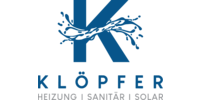 Kundenlogo Klöpfer Friedrich GmbH