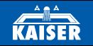 Kundenlogo Kaiser GmbH