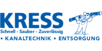Kundenlogo KRESS GmbH Kanaltechnik