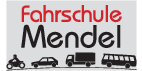 Kundenlogo Fahrschule Mendel