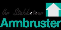 Kundenlogo Armbruster Werner
