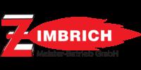Kundenlogo Zimbrich Andreas GmbH