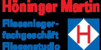 Kundenlogo Höninger Martin
