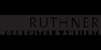 Kundenlogo Ruthner Wohnkultur GmbH
