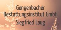 Kundenlogo Gengenbacher Bestattungsinstitut GmbH