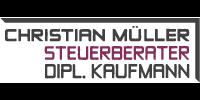 Kundenlogo Müller Christian Steuerberater