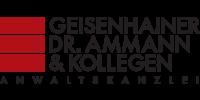 Kundenlogo Geisenhainer Dr. Ammann & Kollegen