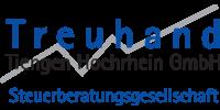 Kundenlogo Treuhand Tiengen Hochrhein GmbH