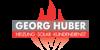 Kundenlogo von Huber Georg GmbH & Co. KG