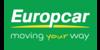 Kundenlogo von Europcar Autovermietung