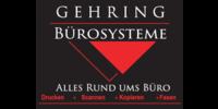 Kundenlogo Büro Gehring Bürosysteme e.K.