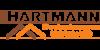 Kundenlogo von Hartmann Bedachungen