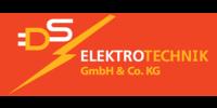 Kundenlogo DS Elektrotechnik