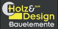 Kundenlogo Holz & Design Bauelemente GbR