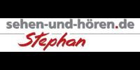 Kundenlogo sehen-und-hören.de Stephan