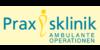 Kundenlogo von MVZ Praxisklinik Peine