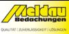Kundenlogo von Meldau Bedachungen GmbH
