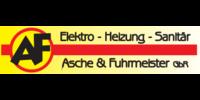 Kundenlogo Asche & Fuhrmeister GbR