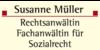 Kundenlogo von Müller Susanne