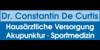 Kundenlogo von De Curtis Constantin Dr.