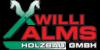 Kundenlogo von Alms Willi Holzbau GmbH
