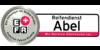 Kundenlogo von Abel Ingo