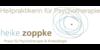 Kundenlogo von Praxis für Psychotherapie & Kinesiologie Zoppke Heike
