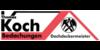 Kundenlogo von Koch Thomas