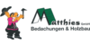 Kundenlogo von Matthies GmbH