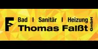 Kundenlogo Faißt Thomas Heizungsbau, Bad - Sanitär - Heizung