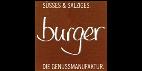 Kundenlogo Cafe Burger