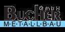 Kundenlogo Bucher GmbH Metallbau