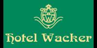 Kundenlogo Hotel Wacker
