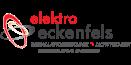 Kundenlogo Eckenfels Elektro GmbH