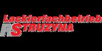 Kundenlogo Struzyna Ralf, Kfz-Lackiererei