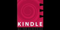 Kundenlogo Kindle GmbH