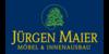 Kundenlogo von Möbel u. Innenausbau Maier Jürgen