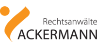 Kundenlogo Rechtsanwälte Ackermann Matthias