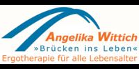 Kundenlogo Ergotherapie Wittich Angelika