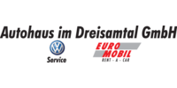 Kundenlogo Autovermietung Euromobil